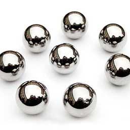 Best Buy Bearings Steel Balls