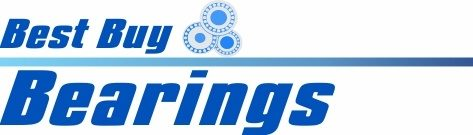 Best Buy Bearings Logo